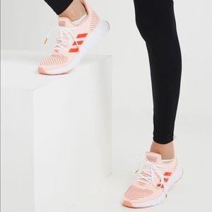 Adidas Asweego Sneaker Orange Solar Red F35567
